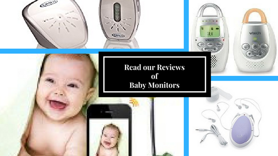 baby monitor technology a buyers guide. Black Bedroom Furniture Sets. Home Design Ideas